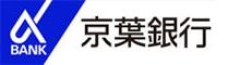 京葉銀行のロゴマーク
