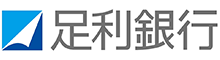 足利銀行のロゴマーク