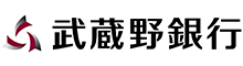 武蔵野銀行のロゴマーク