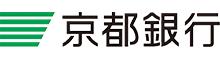 京都銀行のロゴマーク