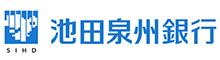 池田泉州銀行のロゴマーク