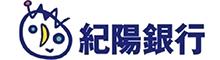 紀陽銀行のロゴマーク