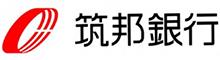 筑邦銀行のロゴマーク