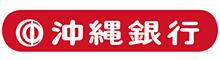沖縄銀行のロゴマーク