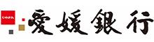 愛媛銀行のロゴマーク