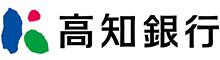高知銀行のロゴマーク
