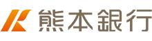 熊本銀行のロゴマーク