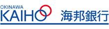 沖縄海邦銀行のロゴマーク