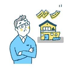 住宅ローン借入額シミュレーション